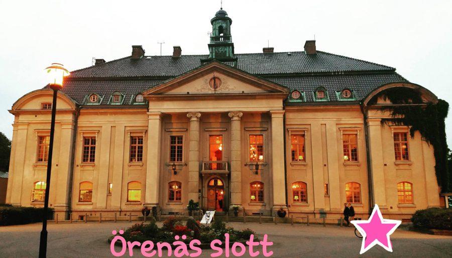 Örenäs slott (restaurant)